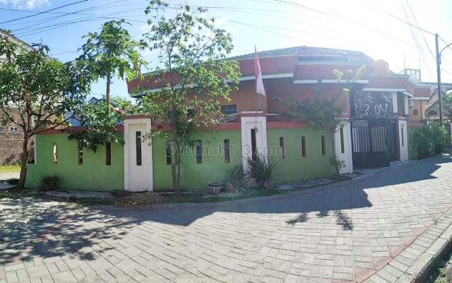 Rumah Wonorejo, Rungkut, Surabaya, Rungkut, Surabaya