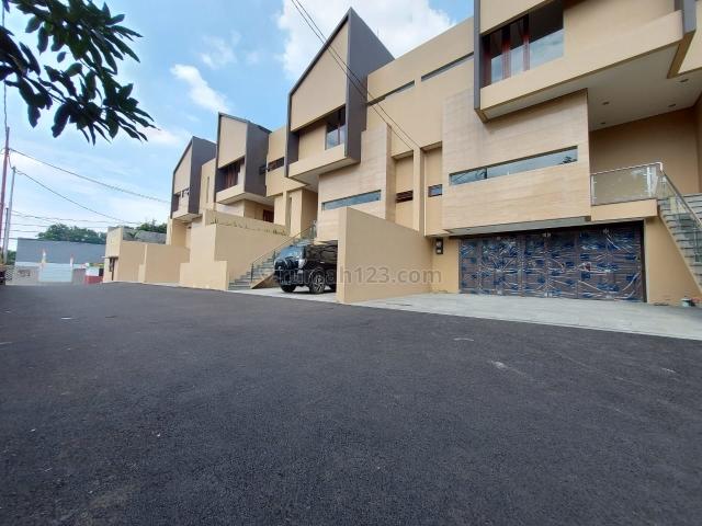 Area Pejaten Barat Rumah Baru Siap Huni di Pejaten Pasar Minggu Jakarta Selatan, Pejaten, Jakarta Selatan
