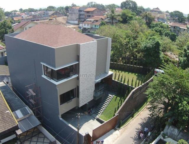 Rumah Lux Setrasari Raya Super Mewah, Setra Sari, Bandung