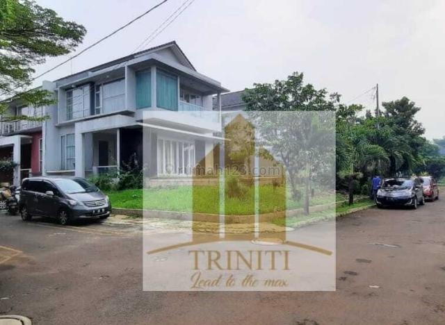 Rumah di Kafi Terrace - AJB dengan Owner, Jagakarsa, Jakarta Selatan