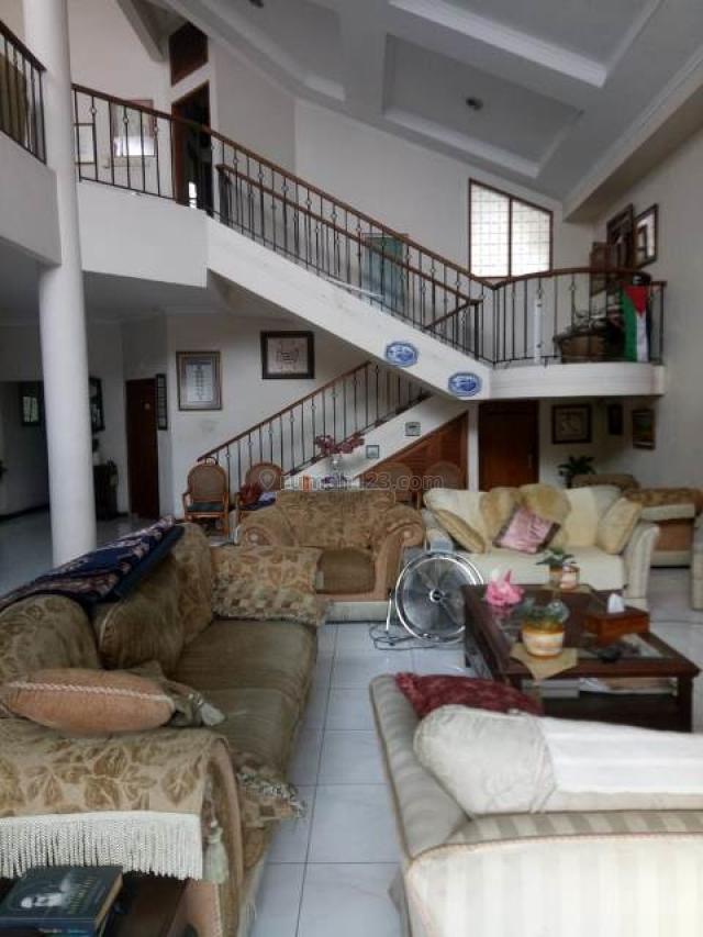 Rumah Bagus Siap Huni di Kav Polri Ragunan - Jagakarsa, Jakarta Selatan, Jagakarsa, Jakarta Selatan