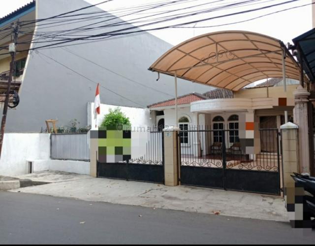 Rumah siap Huni didaetah Gading elok,kelapa gading,Jakarta Pusat, Kelapa Gading, Jakarta Utara