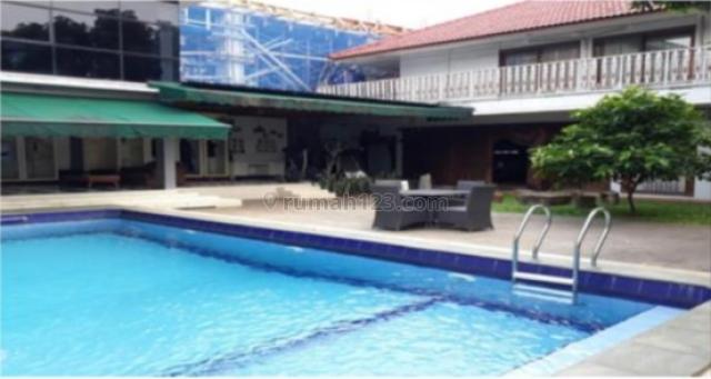 Rumah mewah di kemang - jaksel, Kemang, Jakarta Selatan