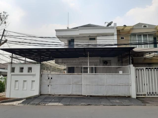 Rumah Tinggal, Sunter, Jakarta Utara