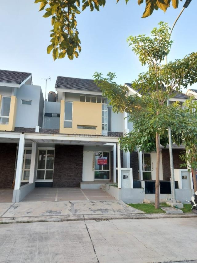 Rumah termurah lepas cepat di Neo vasana harapan indah, Medan Satria, Bekasi