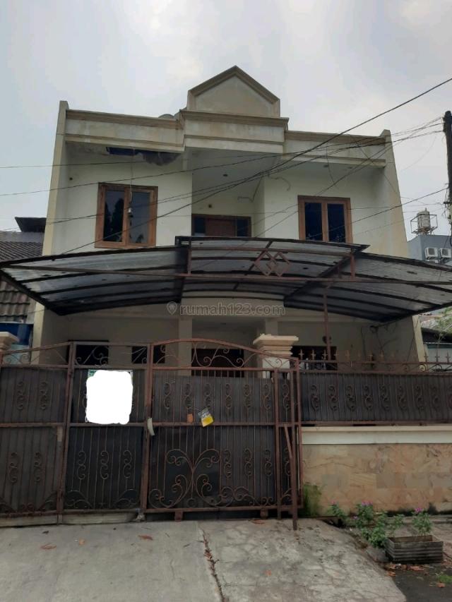 Rumah 2 lantai 8x20 di Tanjung Duren, Jakarta Barar, Tanjung Duren, Jakarta Barat