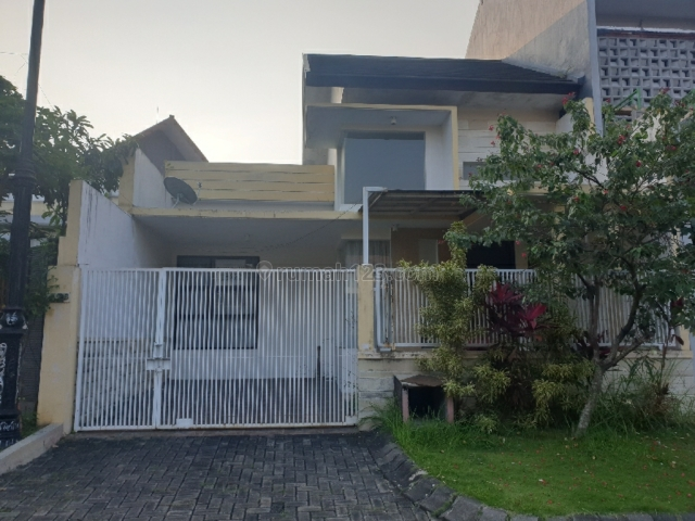 Rumah mungil di perumahan mewah istana dieng, Dieng, Malang