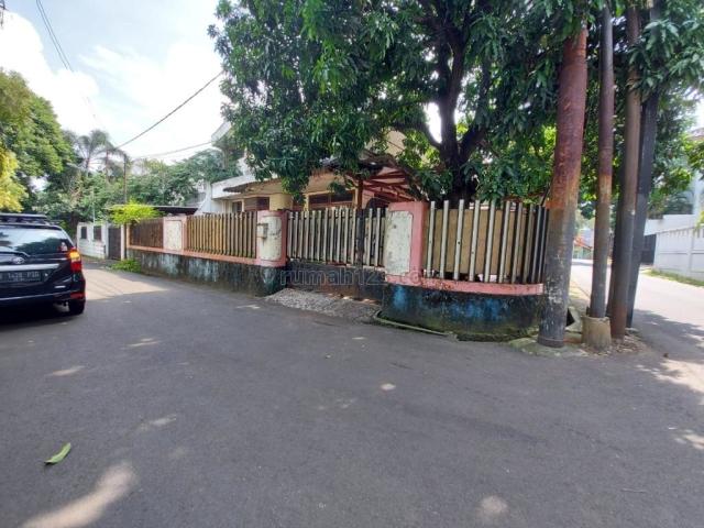 4BR Pejaten Barat Rumah Lama, Pejaten, Jakarta Selatan