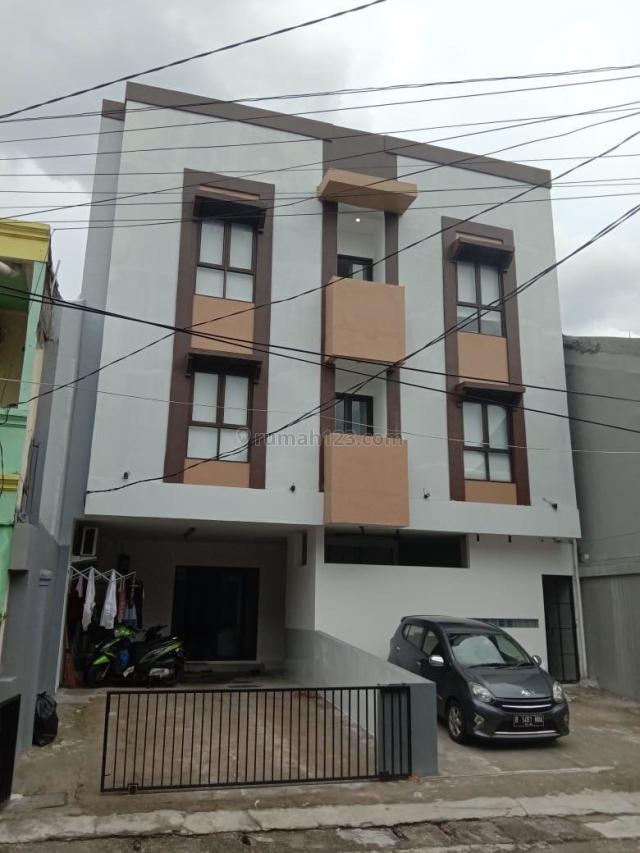 Rumah Kost Full Furnish Tebet Area, Tebet, Jakarta Selatan