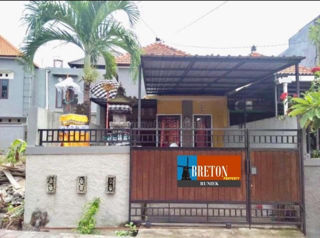 Rumah cantik Dalung Kuta Bali, Kuta, Badung