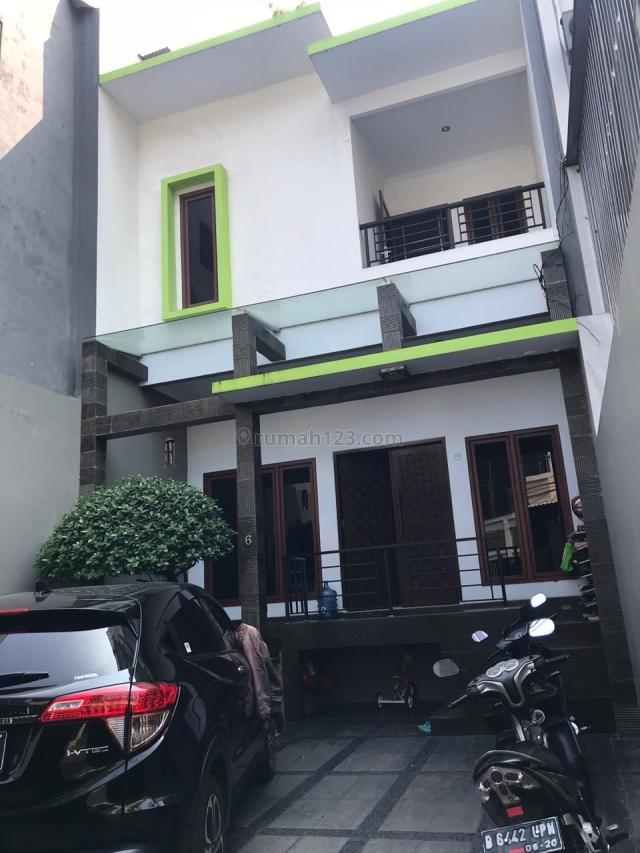 Rumah Siap Huni di Mazda Teluk Gong Jakarta Utara, Teluk Gong, Jakarta Utara