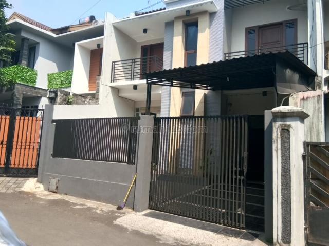 Rumah Minimalis di Cipete, Jakarta Selatan ~ Siap Huni, Cipete, Jakarta Selatan