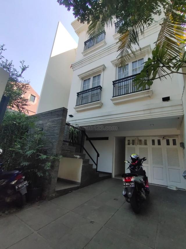 Area Bangka Rumah Baru di Kecamatan Mampang Prapatan Jakarta Selatan, Bangka, Jakarta Selatan
