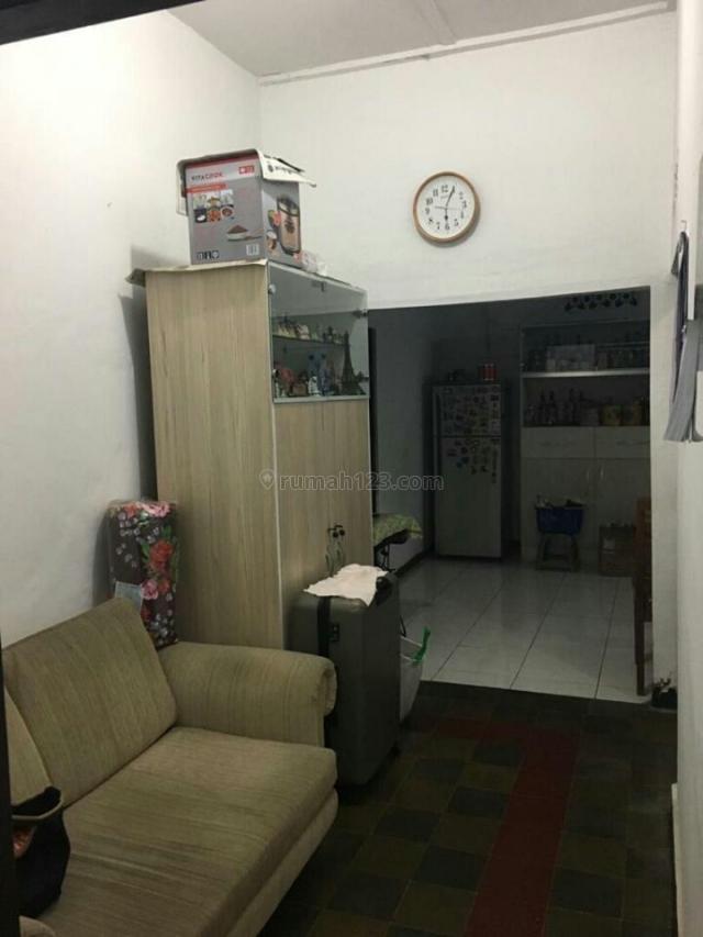 Rumah Terawat di Sayap Pajajaran, Cicendo, Bandung