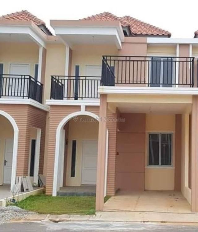 Rumah baru palazzo garden  batam center, Batam Centre, Batam
