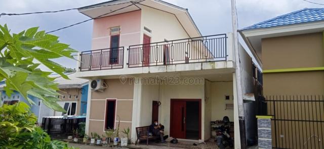 Rumah Cantik Siap Huni di Sentani Jayapura - Papua, Jayapura Utara, Jayapura