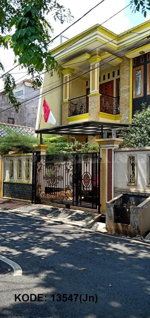 Rumah dijual 2 lantai, 3 kamar hos7190592 | rumah123.com