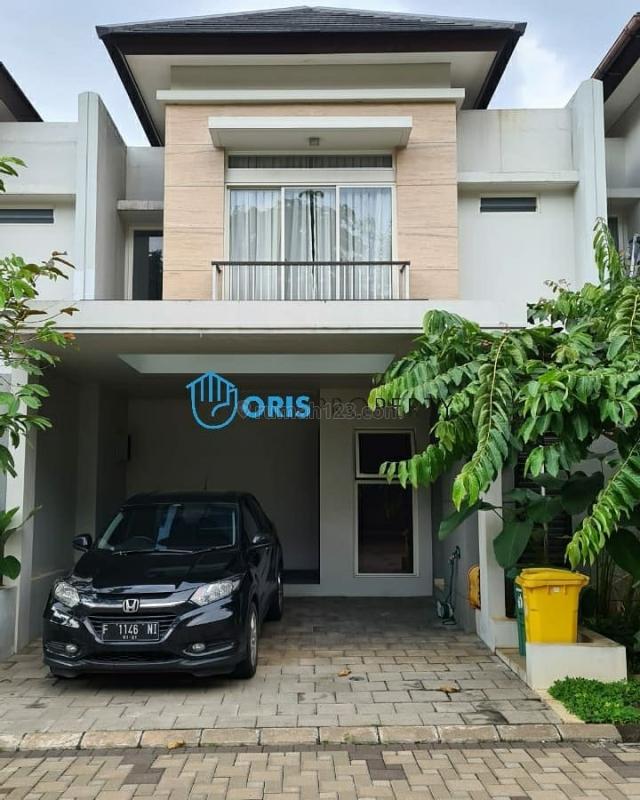 SERENIA HILLS LEBAK BULUS - RUMAH BARU  - T/B (105/136), Lebak Bulus, Jakarta Selatan