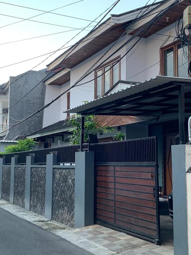 Rumah Mewah di Tebet Utara Jakarta Selatan, Tebet, Jakarta Selatan