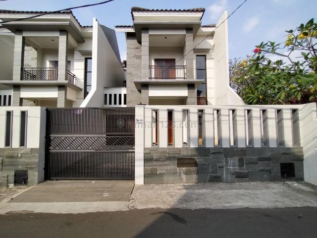 Single House at Pasar Minggu & Condition Unfurnished HSE-A0487, Pasar Minggu, Jakarta Selatan