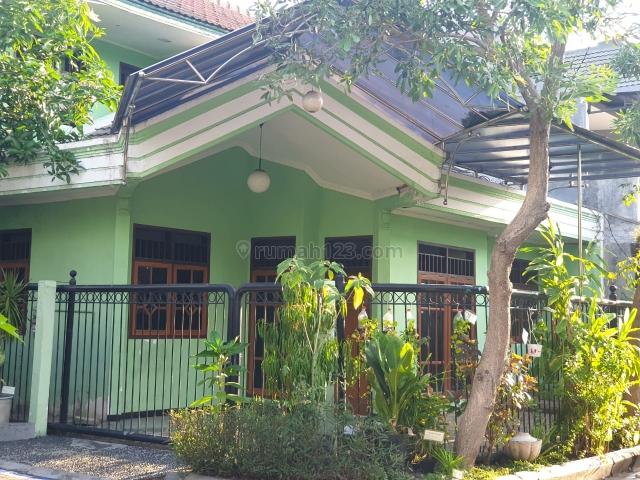 Rumah 2 Lantai Minimalis Di Jalan Raya Merak Rewwin Waru Sidoarjo, Waru, Sidoarjo