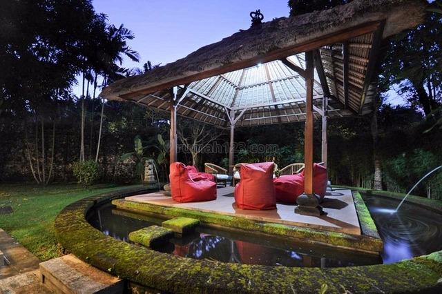 Traditional Balinese Villa, Nusa Dua, Badung