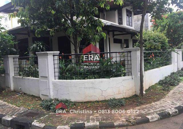 Gandaria - Kebayoran Baru (fs), Kebayoran Baru, Jakarta Selatan