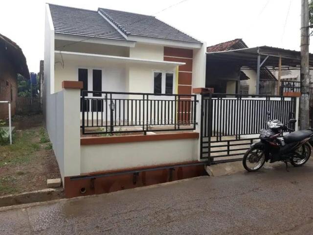 Rumah baru, di Pedurenan, Mustika Jaya, Pedurenan, Bekasi