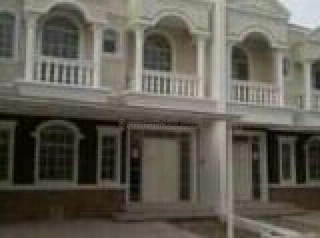 Rumah Green Lake City Cluster West Eropa, Green Lake City, Jakarta Barat