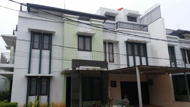 rumah murah sekali di pondok labu  di cluster grand mention, Pondok Labu, Jakarta Selatan