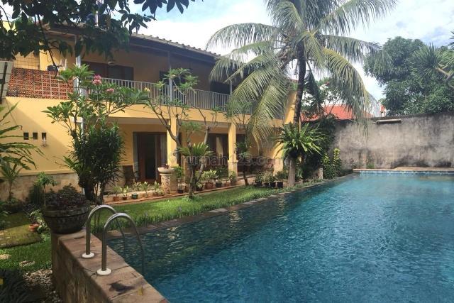 Nice House at Cipete, Cipete, Jakarta Selatan