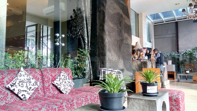 Hotel Bagus di Pasirkaliki, Cicendo, Bandung
