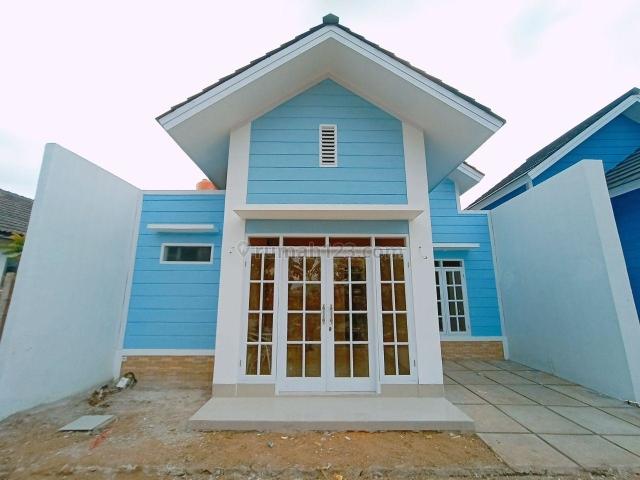 Butik Sariwangi Mantion Rumah Urban Style di Kab Bandung Murah, Sukajadi, Bandung