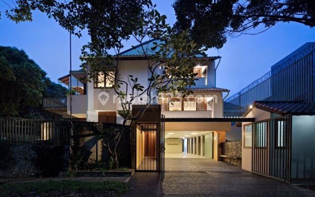 Rumah Premium Exclusive Di Lokasi Elit Strategis Pondok Indah Jakarta, Pondok Indah, Jakarta Selatan