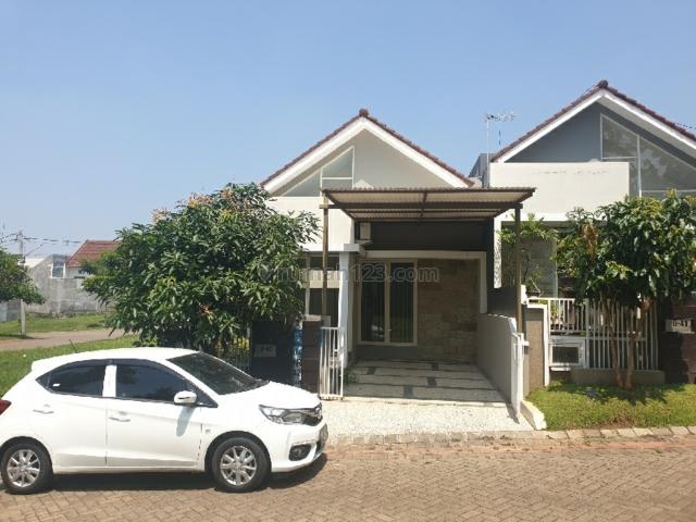 Mungil Smart semi furnished di Austinville Malang butuh cepat lakut, Dieng, Malang
