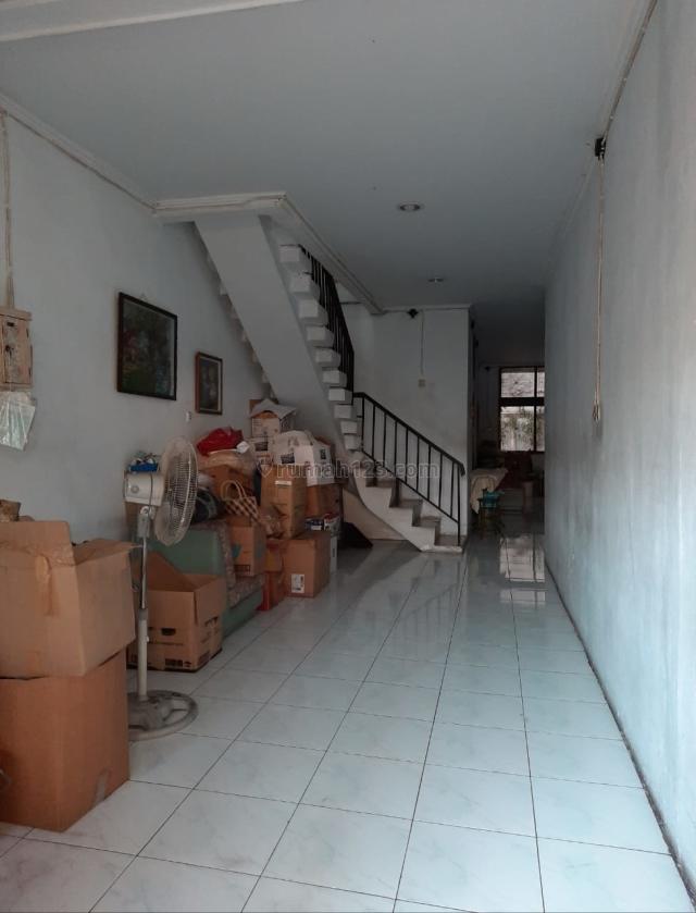 Muara Karang Blok 9 Pluit Penjaringan Jakarta Utara, Muara Karang, Jakarta Utara