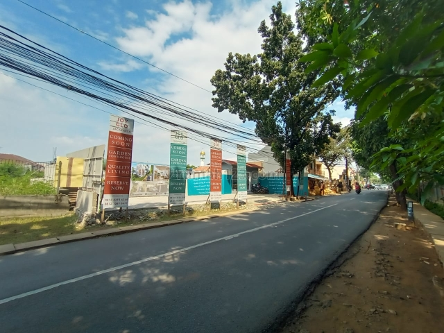 Perumahan Baru Dekat Perkantoran TB Simatupang, Jagakarsa, Jakarta Selatan