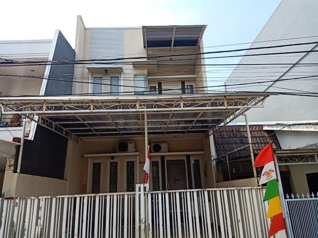 Rumah 2.5lt siap huni Di Kelapa gading, Kelapa Gading, Jakarta Utara