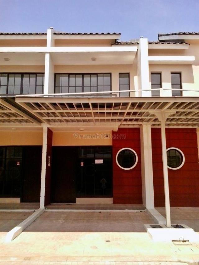 Rumah Murah Minimalis Cluster East Asia di Green Lake City, Green Lake City, Jakarta Barat