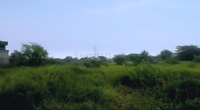 TANAH KARAWANG PINGGIR JALAN RAYA, Karawang Timur, Karawang