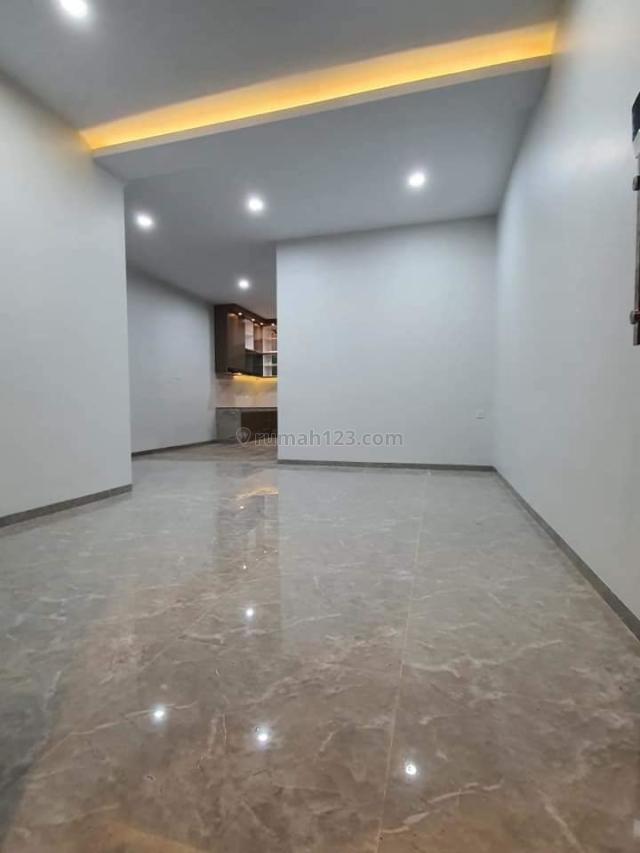 Hunian Batam : Rumah Beverly Green, Batam Centre, Batam