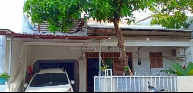 Rumah minimalis tebet, Tebet, Jakarta Selatan