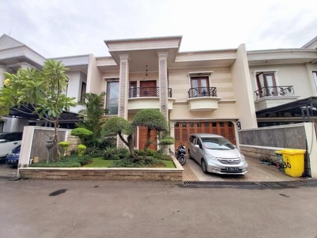 Rumah Di Cilandak 4 Br dan Pool Jakarta Selatan, Cilandak, Jakarta Selatan