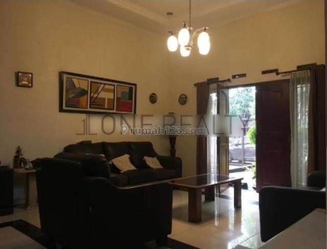Rumah batununggal elok siap huni, Batununggal, Bandung
