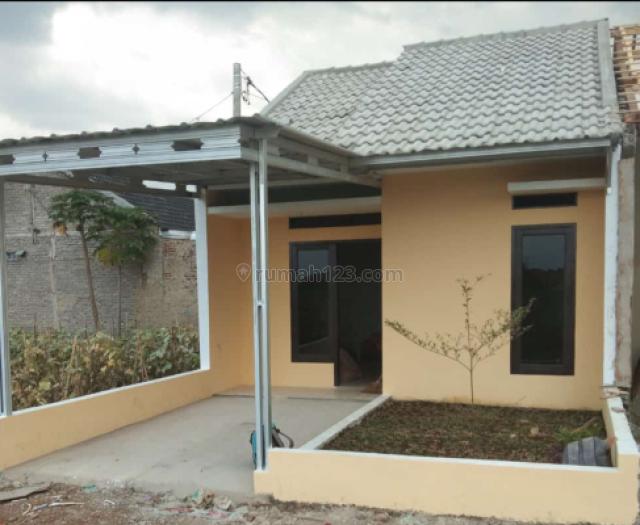 Rumah Cantik Bukan Kredit, Cibaduyut, Bandung
