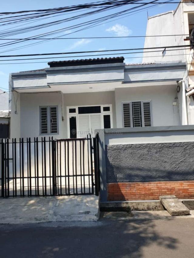 Rumah DI Bojong Indah Cengkareng, Bojong Indah, Jakarta Barat