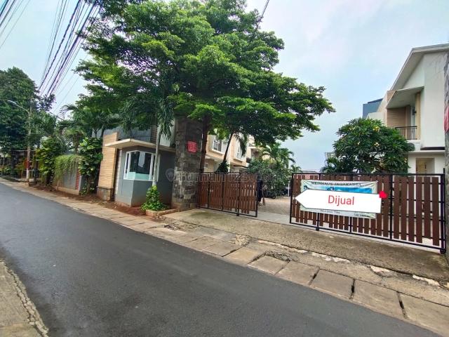 Dalam Cluster One Gate Rumah Baru Siap Huni di Jagakarsa Jakarta Selatan, Jagakarsa, Jakarta Selatan