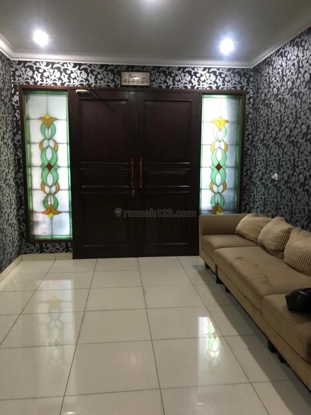 Rumah 2Lantai Luas 11x20 Type 4KT Janur Elok Kelapa Gading Jakarta Utara, Kelapa Gading, Jakarta Utara