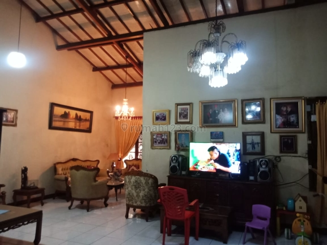 Rumah Di Rawa Badak Jakarta Utara, Rawa Badak, Jakarta Utara