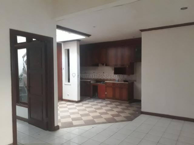 Rumah siap rapi tinggal masuk, Citra Garden, Jakarta Barat